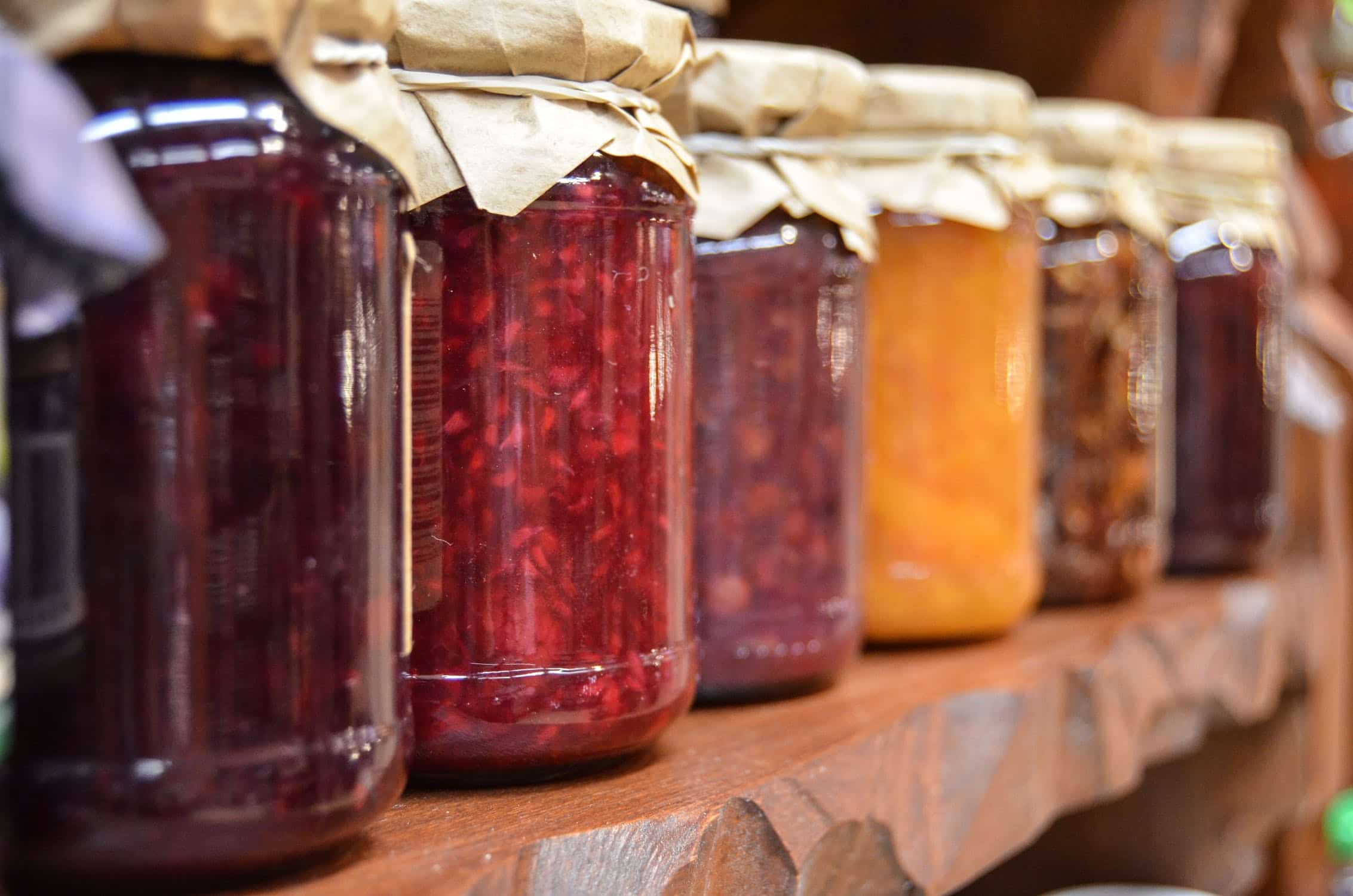 Benefits of Canning and Preserving Food