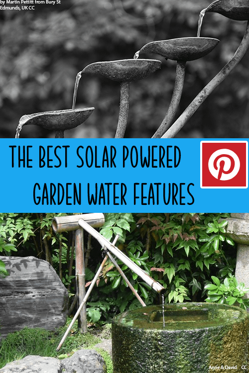 Water Features pinterest image