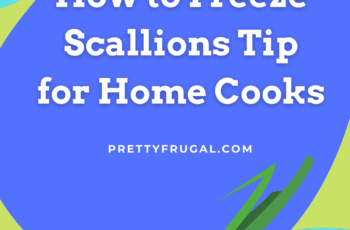 How to Freeze Scallions Tip for Home Cooks 1