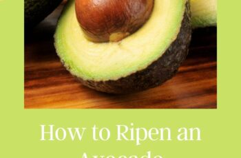 How to Ripen an Avocado Immediately 1